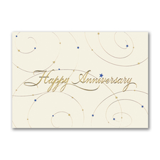 Anniversary & Welcome